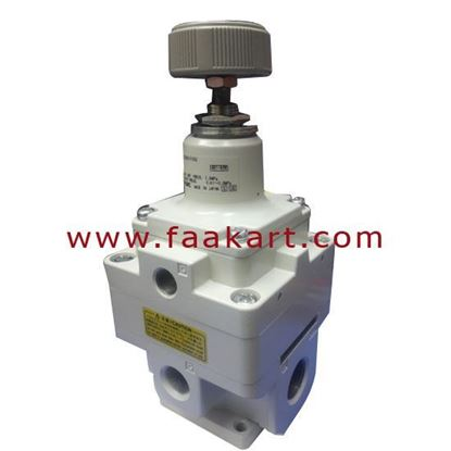 Picture of SMC IR3020 F03G regulator