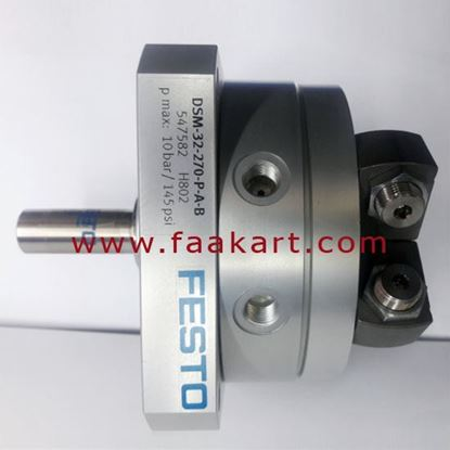 Picture of DSM-32-270-P-A-B  (547582) Festo Rotary Actuators