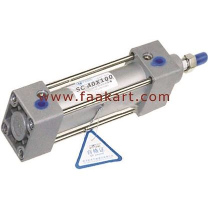 Picture of SC40X100 Standard Cylinder Pneumatic