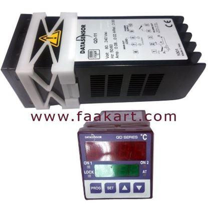 Picture of QD-11 Datasensor - Datalogic Temperature Controllers