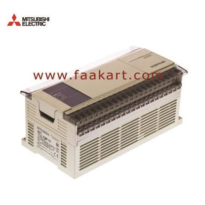 Picture of Mitsubishi FX1N-60MR-DS.24VDC