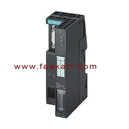 Picture of 6ES7151-1BA02-0AB0 - SIMATIC DP, Interface module IM151-1
