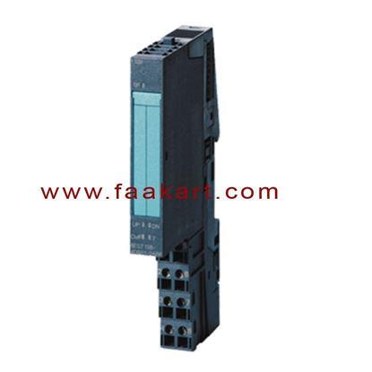 Picture of 6ES7138-4DA04-0AB0 - SIMATIC DP, Electronics module for ET 200S