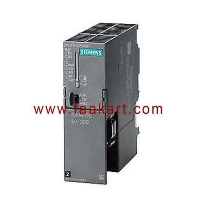 Picture of 6ES7315-2EH14-0AB0 - SIMATIC S7-300 CPU 315-2 PN/DP