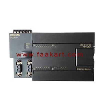 Picture of 6ES7214-2BD23-0XB8 - SIMATIC S7-200 CN, CPU 224XP Compac