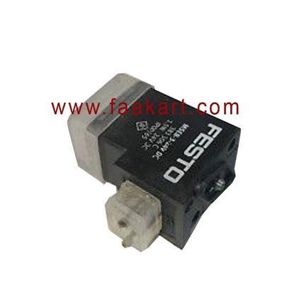 Picture of MSEB-3-24V DC (364665 D) - Festo Coil