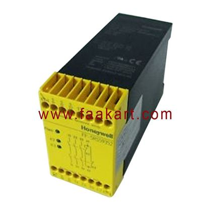 Picture of Honeywell FF-SRS59352 Safety Relay