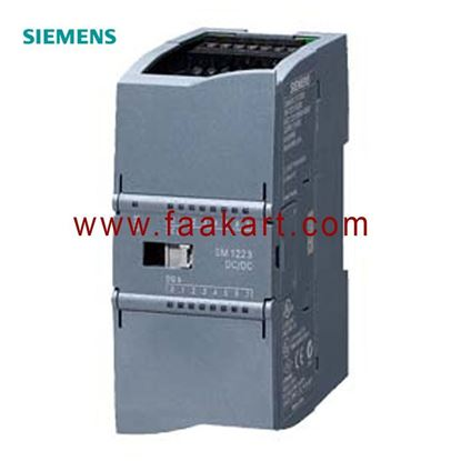 Picture of 6ES7222-1BH32-0XB0 - SIMATIC S7-1200, Digital output