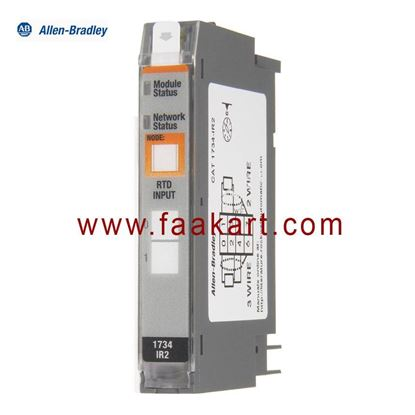 Picture of 1734-IR2 Allen Bradley I/O RTD and Isolated Thermocouple