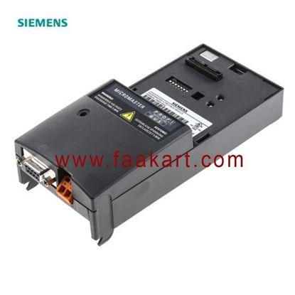 Picture of 6SE6400-1PB00-0AA0 - Siemens  PROFIBUS module