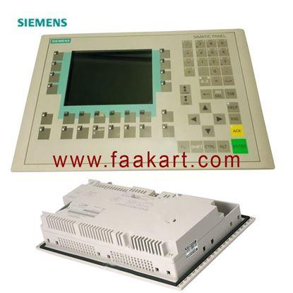 "Picture of 6AV6542-0CA10-0AX0 - SIMATIC OP 270 6"" Operator panel 5.7"""
