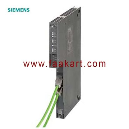 Picture of 6AG1443-1EX30-4XE0 - Siemens Ether Net Switch