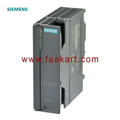 Picture of 6ES7153-1AA03-0XB0 - SIMATIC DP, S7-300 modules