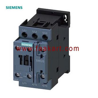 Picture of 3RT2024-1AL20 - Siemens Power Contactor