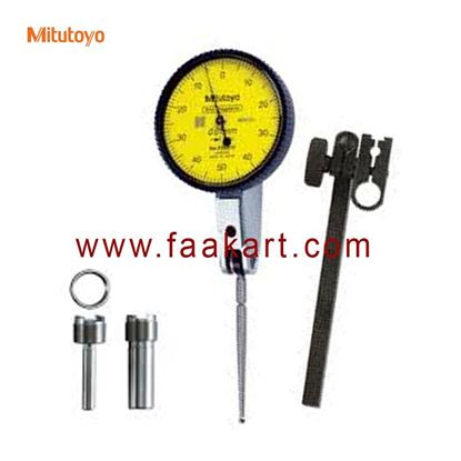 Picture of 513-415-10T Mitutoyo Dial Test Indicator