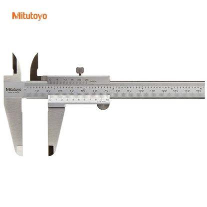 Picture of 530-502 Mitutoyo Vernier Caliper 0-1000mm Range