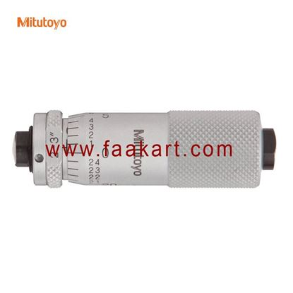 """Picture of 133-223 Mitutoyo  Inside Micrometer 2"""" - 3""""  Range"""