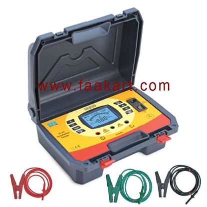 Picture of Insulation Tester Digital 5Kv -  IT51