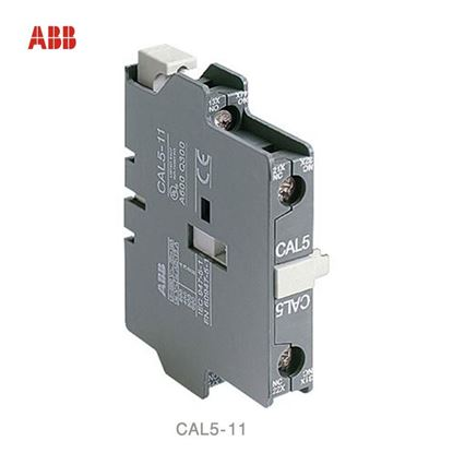 Picture of CAL5-11  ABB Auxiliary Contact Block