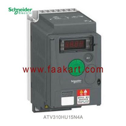 Picture of ATV310HU15N4A  Variable Speed Drive Schneider Electric