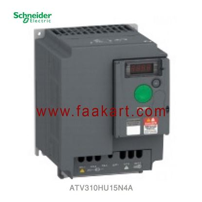 Picture of ATV310HU30N4A  Variable Speed Drive Schneider Electric
