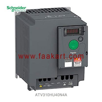 Picture of ATV310HU40N4A  Variable Speed Drive Schneider Electric