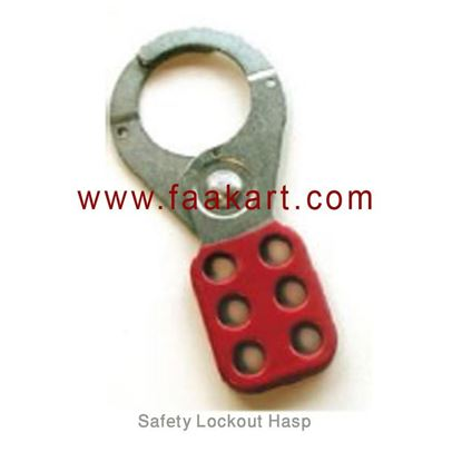 Picture of Safety Lockout Hasp 38mm Jaw