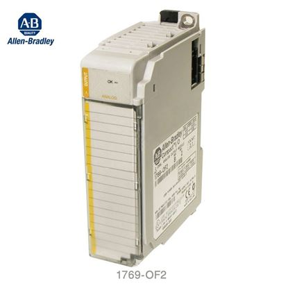 Picture of 1769-OF2  Allen Bradley Output Module