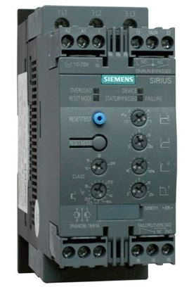 Picture of 3RW4037-1BB04, SIEMENS SIRIUS soft starter
