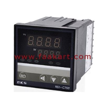 Picture of RKC REX C700FK02-M*AN Temperature Controller