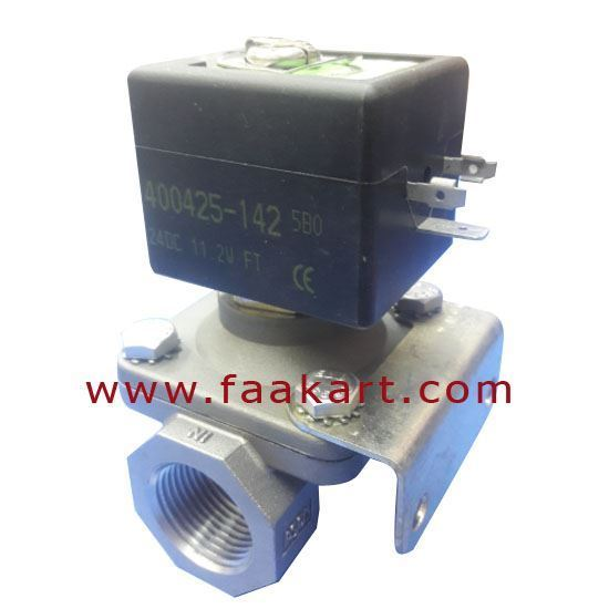 "Picture of SCB210C088 Asco  2-Way solenoid valve 3/4"""