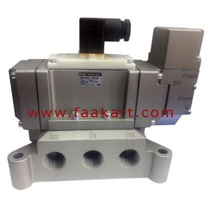 Picture of SMC VP4150-063D Valve