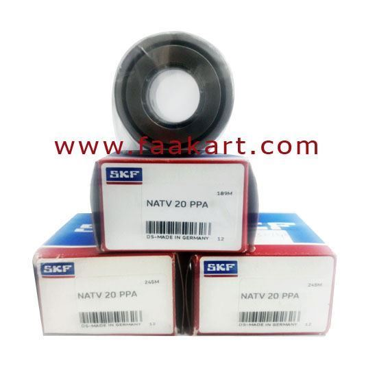 Picture of NATV 20 PPA - SKF Bearing