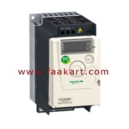 Picture of ATV12H037M2 Schneider Variable speed drives