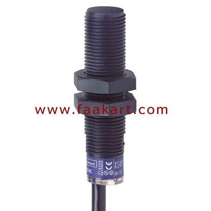Picture of XS4P12PA370 Telemecanique inductive sensor