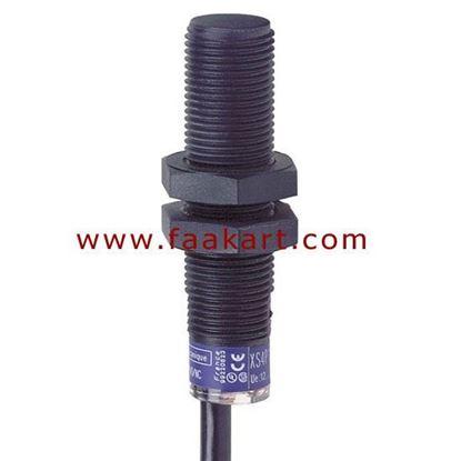 Picture of XS4P12PA370 Telemecanique inductive sensor
