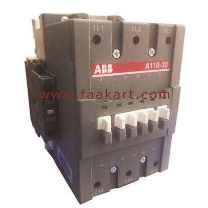 Picture of A110-30-11  ABB  Contactor