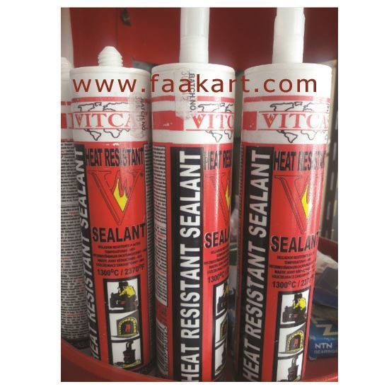 Picture of HEAT RESISTANT SEALANT 1300°C  - HRS