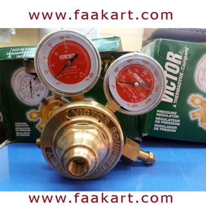 Picture of Victor Acetylene Requlator  JGR-22B