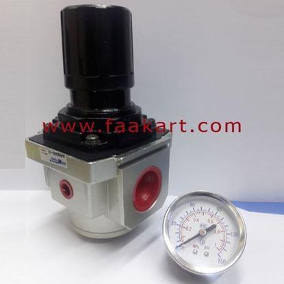 Picture of Pressure Regulating Valve AR5000-10