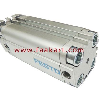 Picture of ADVUL-32-90-PA  (156204) Festo Compact Cylinder,