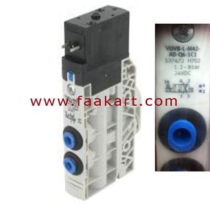 Picture of VUVB-L-M42-AD-Q6-1C1 ( 537472) Festo Directional Valve