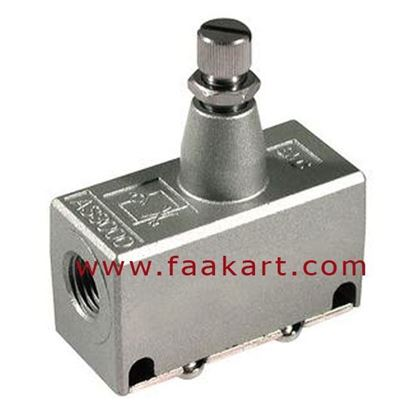 "Picture of AS2000-N02 SMC Flow Control Valve 1/4"" NPT"