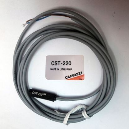 Picture of CST-220 - CAMOZZI Magnetic position sensor