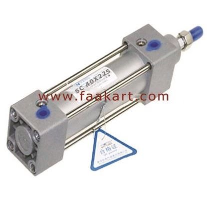 Picture of SC40X225 Standard Cylinder Pneumatic