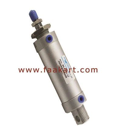 Picture of MAL 20X50 Double Acting Round Body Air Cylinder