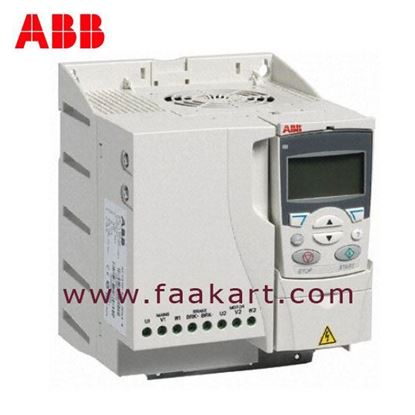 Picture of ABB ACS310-03E-13A8-4 AC Inverter Drive