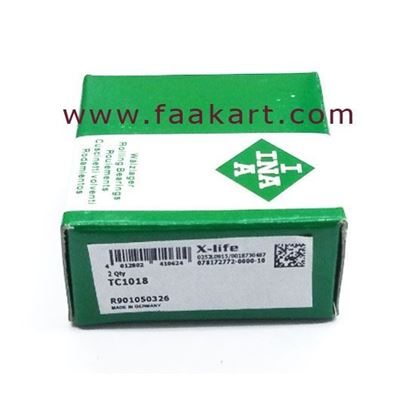 Picture of TC1018 INA Axial Needle Roller Bearings
