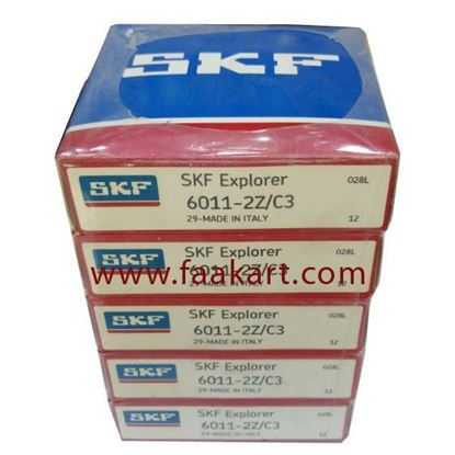 Picture of 6011-2Z/C3 SKF Deep Groove Ball Bearing