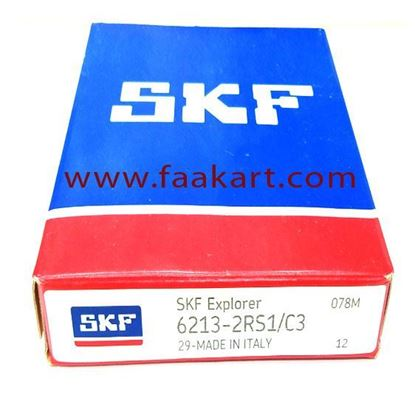 Picture of 6213-2RS1/C3  SKF  Deep Groove Ball Bearing